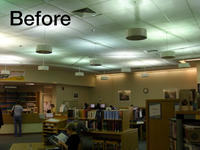 Library Remodeling